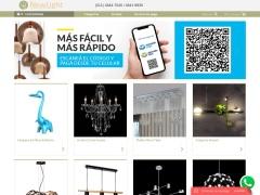 Venta online de Shop online en New Light Iluminación
