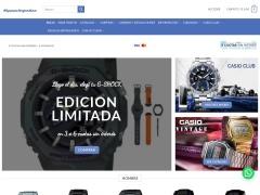 Venta online de Relojes en Nippon Argentina – Relojes Casio