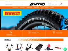 Venta online de Bicicletas en Nitro Bikes