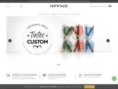 Venta online de Anteojos en Nómade Anteojos
