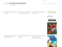 Patrícia Furtado - Designer