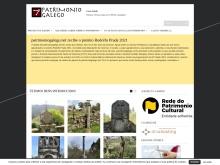 Catálogo Social do Patrimonio Cultural galego