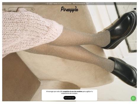 Tienda online de Pineapple Shoes & Bags