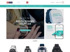 Venta online de Relojes en PuntoTime – Relojes Tommy Hilfiger