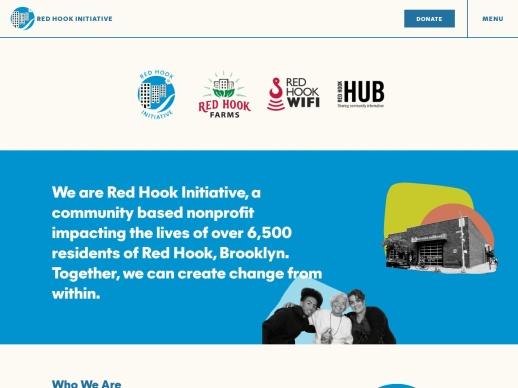 Red Hook Initiative