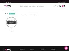 Venta online de  en Bikinis 2019 de Roma by Rochi