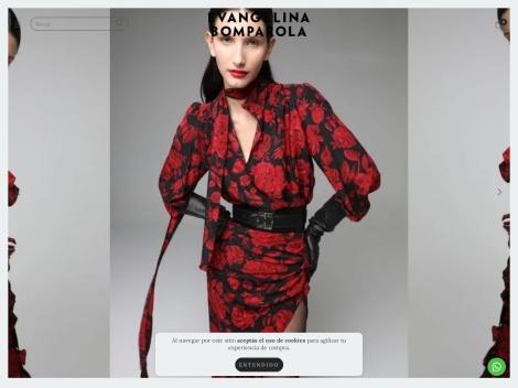 Tienda online de Evangelina Bomparola