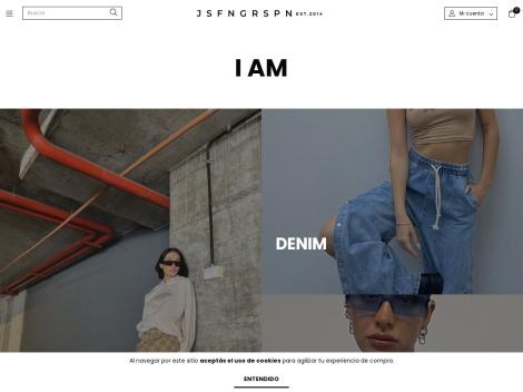 Tienda online de Josefina Grispino
