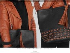 Venta online de Tienda Nube en Natalia Neu Handbags