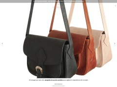 Venta online de Shop online en Natalia Neu Handbags