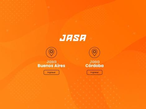 Tienda online de Jasa Sistemas Continuos