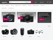 Digitalrev Cameras Coupon and Deals for November 2017