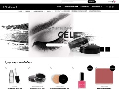 Venta online de Envío Gratis en Inglot Cosmetics