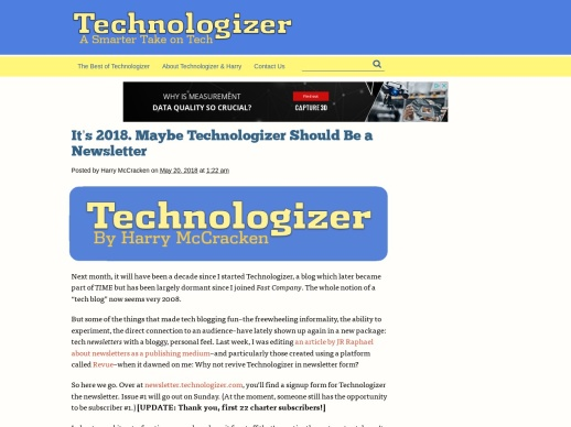 Technologizer