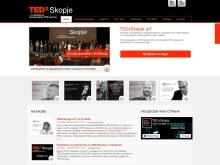 TEDxSkopje