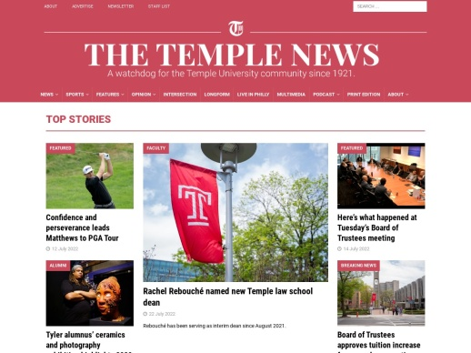 The Temple News