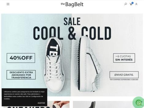 Tienda online de The Bag Belt