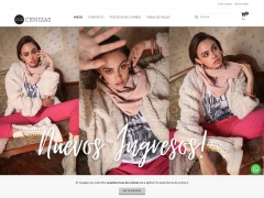 Venta online de Calzas en Cenizas – Indumentaria Femenina