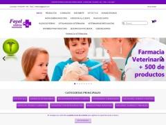 Venta online de Productos para Mascotas en Foyel – Pet Shop