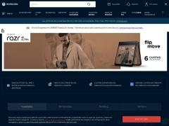 Venta online de Celulares en Motorola Tienda Virtual