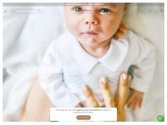 Venta online de Tienda Online en Te Como a Besos