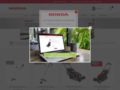 Venta online de Argentina en Tienda Honda