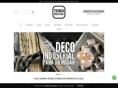 Venta online de Iluminación en Tienda Industrial