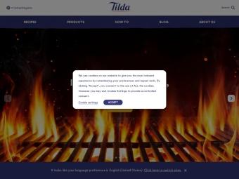 Tilda Rice