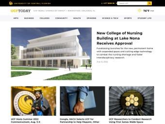 UCF Today