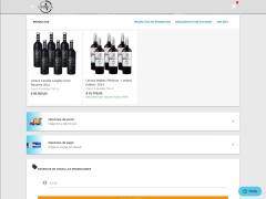 Venta online de Venta de Vinos en Urraca Wines
