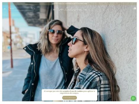 Tienda online de Valdivia Tienda de Moda