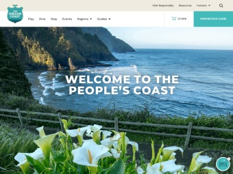 Oregon Coast Visitors Association