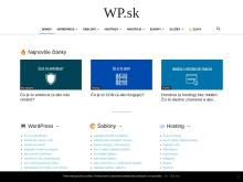 WordPress Slovensko