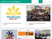 WordPress User Group Philippines