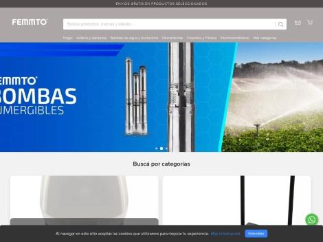 Tienda online de Tienda de Drones y Radio Control: 4aspas Argentina