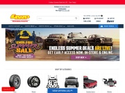 4 Wheel Parts Coupon and Deals for May 2017