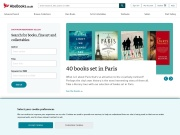 Abebooks.co.uk - New, Second-hand, Rare Books & Textbooks Coupon and Deals for May 2017