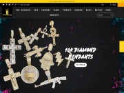 Hip Hop Bling Coupon and Deals for November 2017