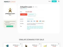 Venta online de Casas de Deportes en A4 Sport