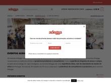 Adegga Wine Market