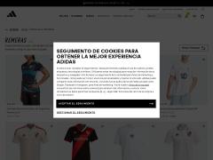 Venta online de Remeras en Remeras y Chombas Adidas