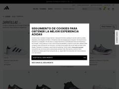 Venta online de Calzado en Zapatillas Adidas