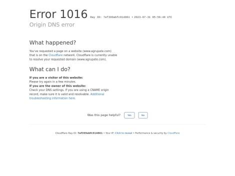 Tienda online de Agrupate Argentina