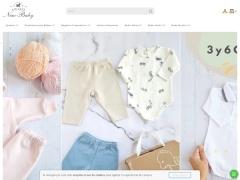 Venta online de Comprar online en Ajuares New Baby