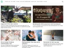 Aktiv i Oslo flyttet hele portalen til WordPress sommeren 2011.