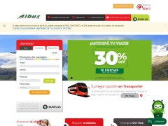 Venta online de Venta online en Albus