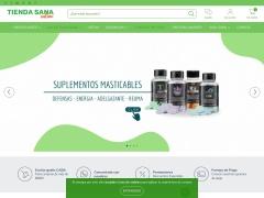 Venta online de Delivery online en Alimentación Sana