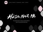 Alissa Neil PR