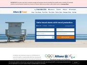 Allianz Travel Insurance Coupon and Deals for May 2017