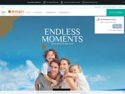 Amari Hotels Coupon and Deals for November 2017